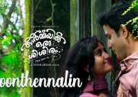 Poonthennalin Song Lyrics