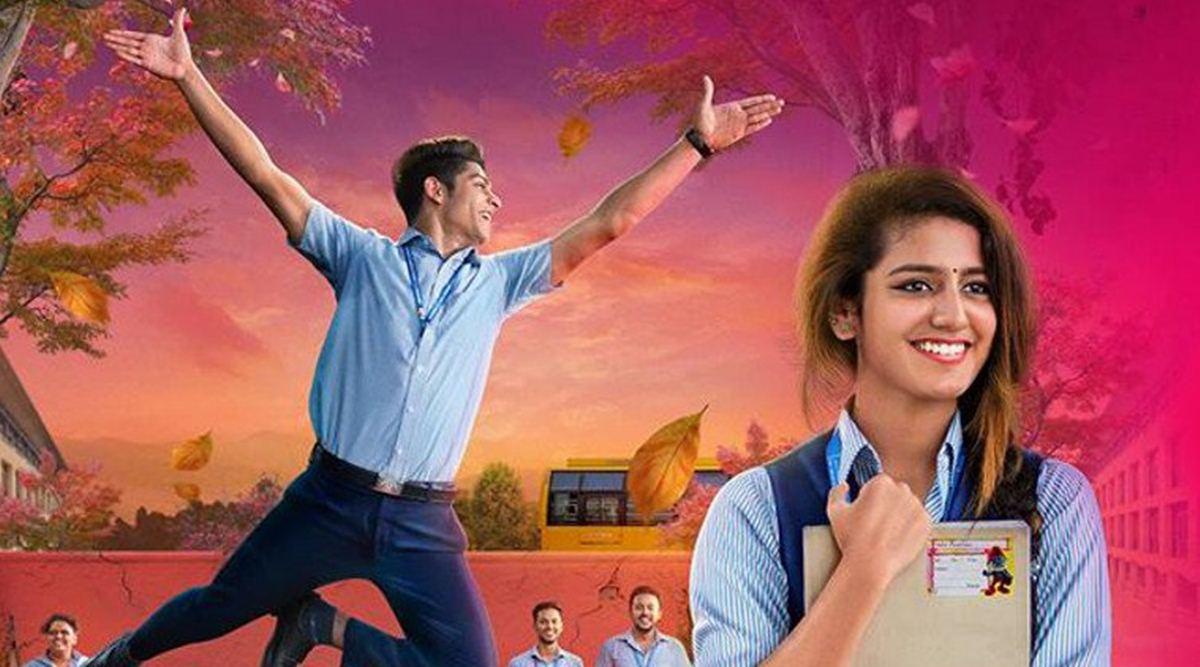Oru Adaar Love Full Movie Download
